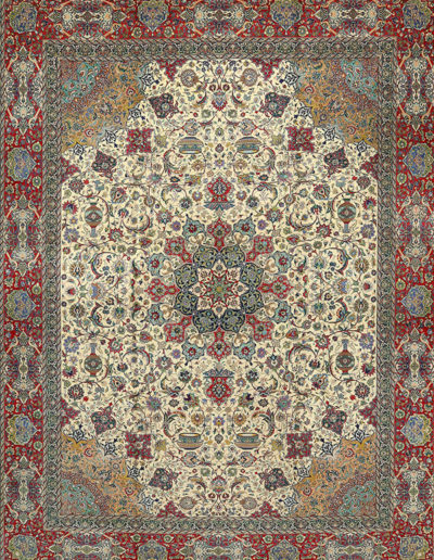 fine-ivory-background-vintage-tabriz-persian-rug-21